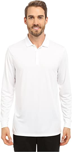 Nike Golf - Victory Long Sleeve Polo