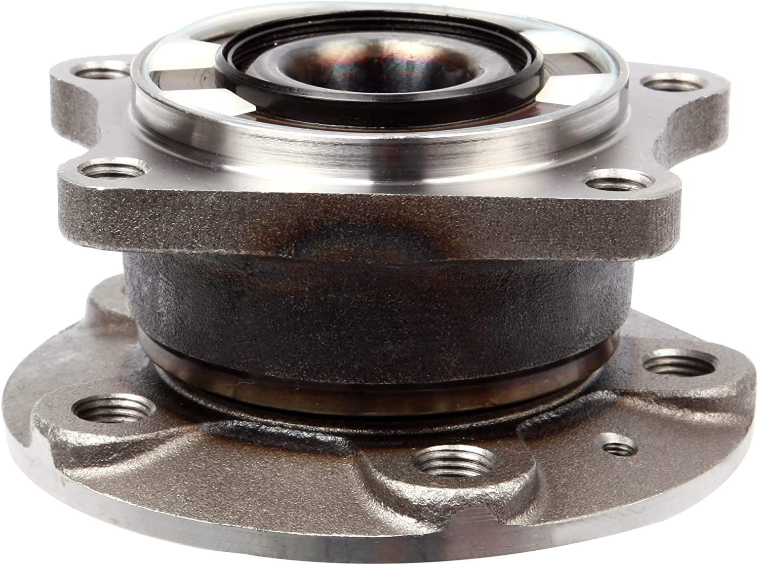 NYC Large discharge sale Autoparts - Rear Wheel Bearing Hub Volvo S for 2002-2009 Bombing free shipping and