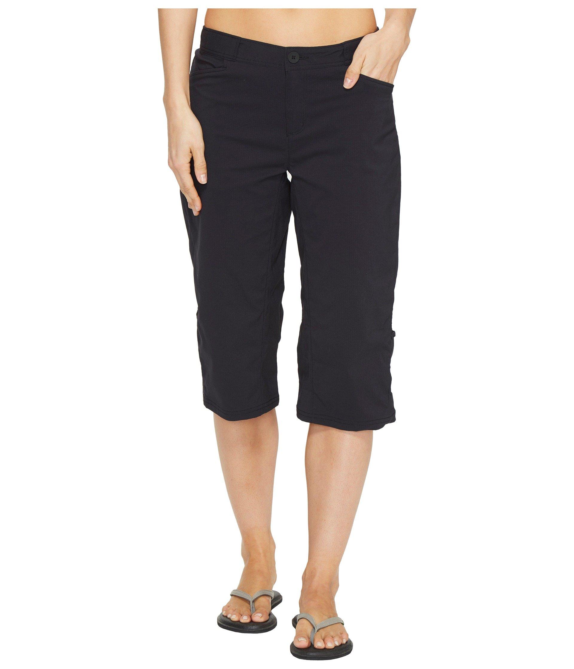 Pantalón para Mujer Woolrich Daring Trail Convertible Knee Pants  + Woolrich en VeoyCompro.net