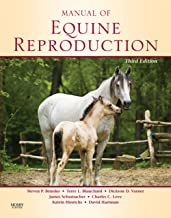 Best equine reproduction book Reviews