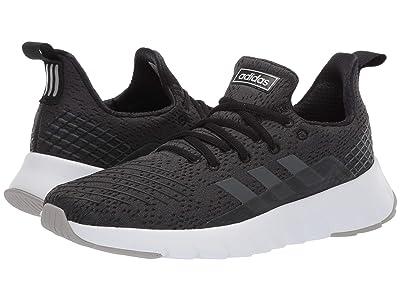 adidas Running Asweego (Core Black/Grey Six/Grey Two) Women
