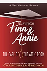 The Case of the Attic Door: A Mini Mystery Series Kindle Edition