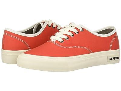 SeaVees Legend Sneaker Standard (Poppy) Women
