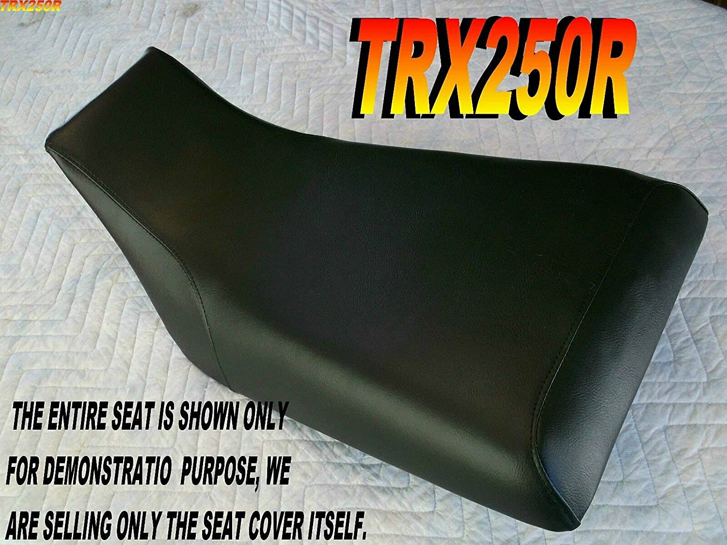 New Replacement seat cover fits Fourtrax Ranking TOP19 1986-89 TRX250R Honda T mart