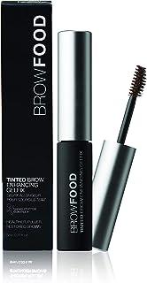BrowFood Tinted Brow Enhancing GelFix 8ml Dark Brunette - BFGFT03