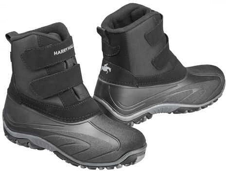 Harry Hall Womens Ladies Gunby Mucker Boots