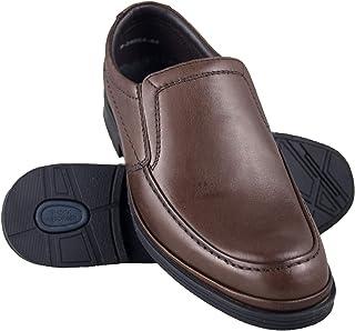 Zerimar Mocasin de Piel para Hombre Zapatos Hombre Mocasines Calzado Hombre Vestir