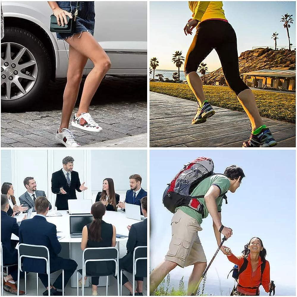 YouShow Sneaker Socken Damen Herren 12 Paar F/ü/ßlinge Unsichtbare Footies Unisex