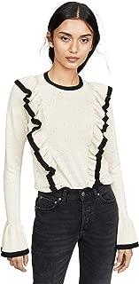 The Fifth Label Women's Transcript Knit Sweater