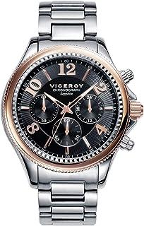 69fc02c8cd2d Amazon.es: Viceroy - Zafiro: Relojes