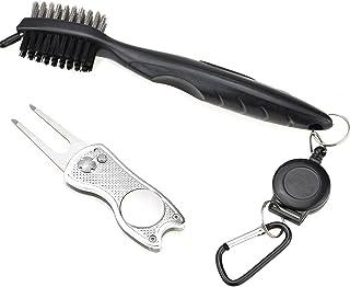 Amazon com: golf club cleaning kit
