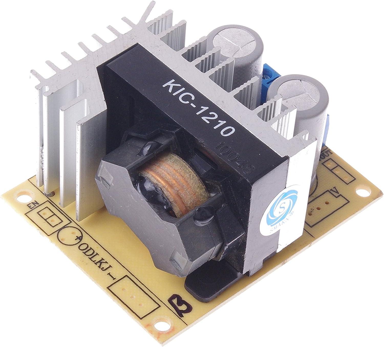 SMAKN 16V-36V to 1-12V 15A 240W Car Converter Power Module