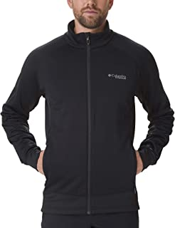 Columbia Mount Defiance Fleece