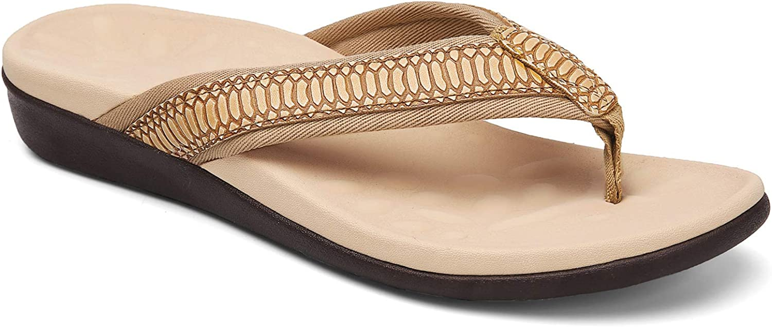 70% OFF Outlet UTENAG Women's Orthotic Flip Flops Free shipping Summer Support San Beach Arch