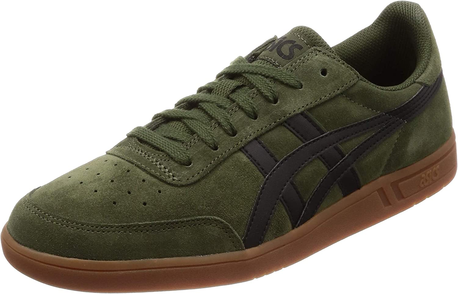 ASICS Men's Gel-Vickka TRS H847l-300 Low-Top Sneakers
