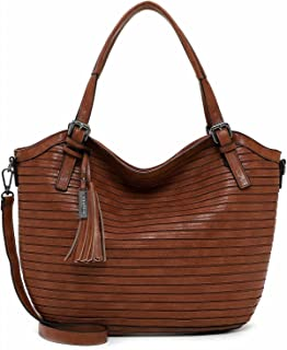Tamaris Dalia Shopper Tasche 44 cm