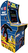 ARCADE1UP - 0001370245 - 2 Games in 1 Space Invaders Four Feet Arcade Machine