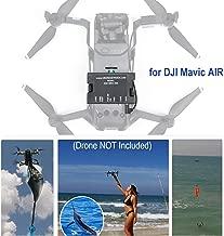 air drone fish