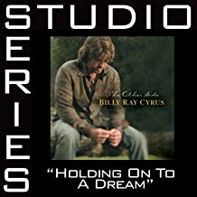 Holding On To A Dream [Studio Series Performance Track]