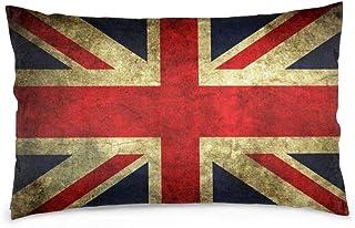 Amazon.es: La bandera inglesa Cojines y accesorios