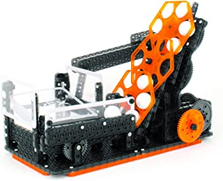 vex robotics ball machine