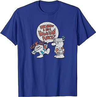 Hawaiian Punch T-Shirt | Classic Look style # 22719