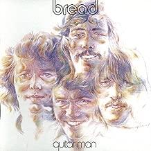 Guitar Man [Vinyl LP]