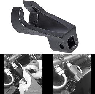 Danti 19MM High Pressure Fuel Line Socket Alternative to W47058090900 for Detroit Diesel DD13, DD15 & DD16