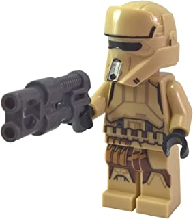 LEGO Star Wars: Rogue One - Scarif Stormtrooper Minifigure