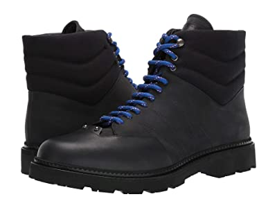 Bally Zeber Boot (Black) Men