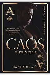 CAOS - O Princípio: Máfia Deck of Cards eBook Kindle