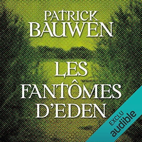 Les Fantômes d'Eden cover art