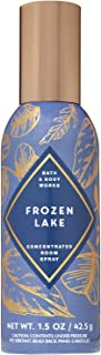 Bath and Body Works Frozen Lake Concentrated Room Spray 1.5 Ounce (2019 Edition)