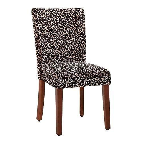 Excellent Animal Print Chair Amazon Com Beatyapartments Chair Design Images Beatyapartmentscom
