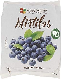 AgroAguiar Wild Blueberries, 1 kg - Frozen