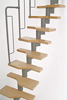 Best dolle graz modular staircases Reviews
