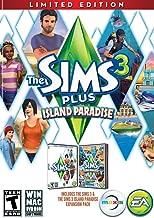 لعبة ذا سيمز 3 بلس آيلاند بارادايس (نسخة محدودة) – لأجهزة الحاسوب الشخصي / ماك