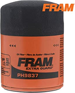 FRAM PH9837 Spin-On Oil Filter