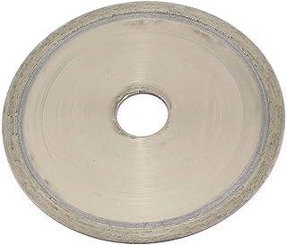 """YUQIYU 4,5-6"""" tums 110-150mm sintrade Lapidary Sågar Diamond Blade Trim Cutter Smycken Verktyg för Sten Gemstone (Size : O..."""