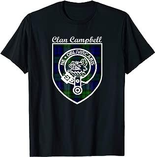 scottish campbell clan crest
