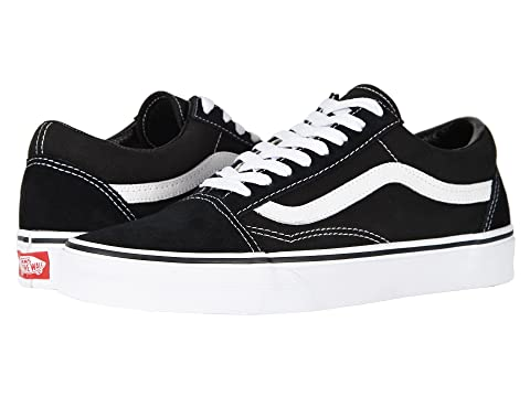 vans Old Skool vita