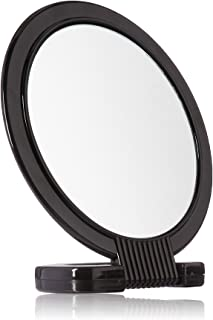Soft N Style 2-Sided Mirror with Handle/Stand 1X/3X Magnification