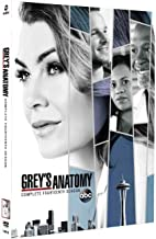 Grey's Anatomy:Complete Fourteenth Season 14
