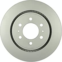 Bosch 20011442 QuietCast Premium Disc Brake Rotor For Ford: 2007-2016 Expedition, 2010-2016 F-150; Lincoln: 2007-2014 Navigator; Front