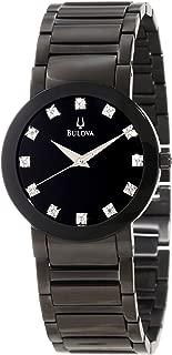 Best 98d001 bulova watch Reviews