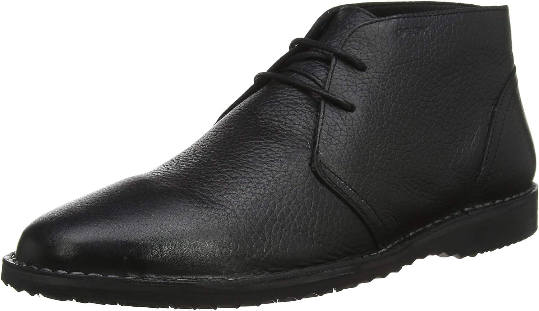 Geox Men's Zal 8 Chukka Boot