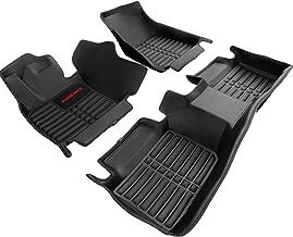 Nylon Carpet Black Coverking Custom Fit Front Floor Mats for Select Dodge Colt Models