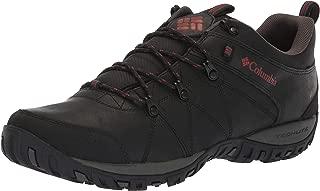 Columbia Men's Peakfreak Venture Waterproof Wide Hiking Shoe