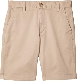 Breaker Shorts (Toddler/Little Kids/Big Kids)