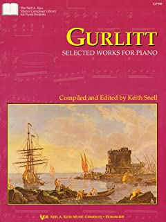 Best gurlitt piano pieces Reviews